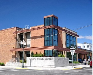 Discuss healthcare reform Klamath County Library