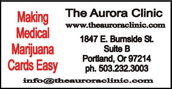 The Aurora Clinic